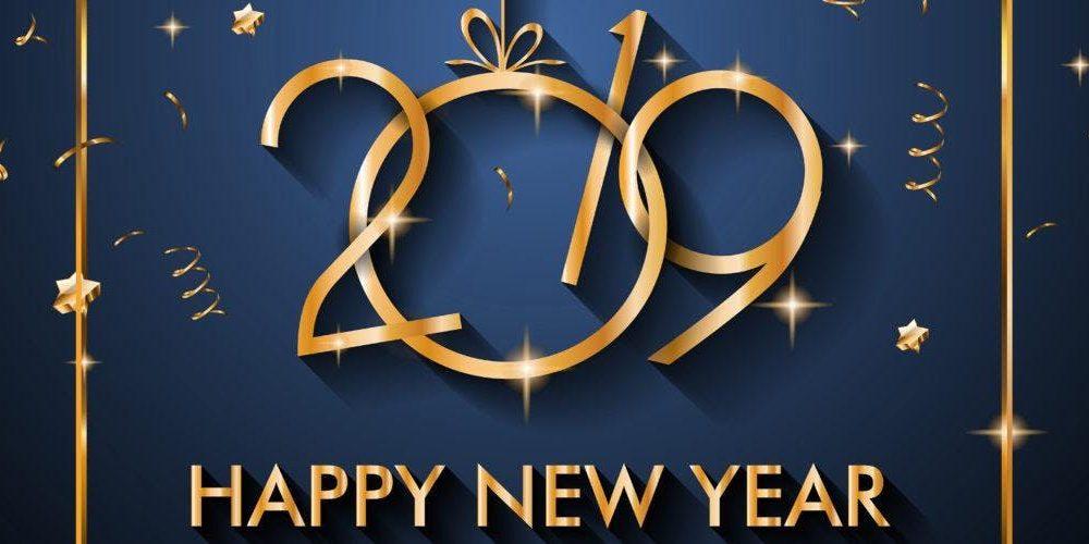 Happy new year 2020 hd wallpaper telugu