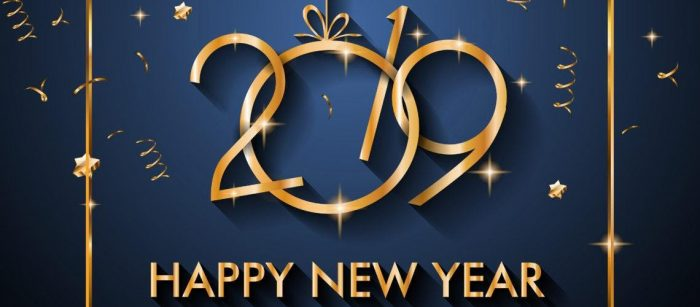 Happy New Year 2019 Wishes Images Quotes Greetings For Family
