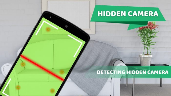 Best Hidden Camera Detector Apps for Android Devices