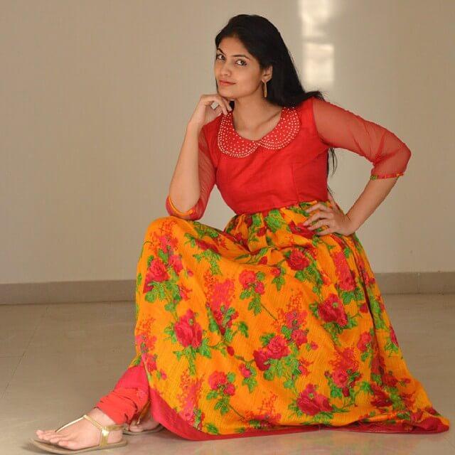 Kalpika Ganesh Images