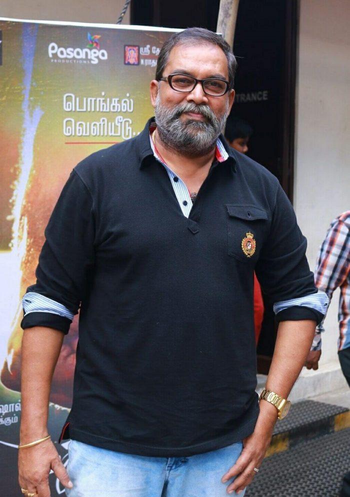 Madhusudhan Rao Images