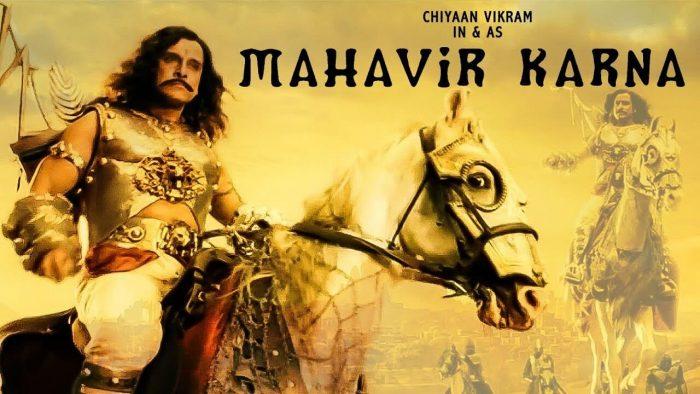 Mahavir Karna Movie 2019