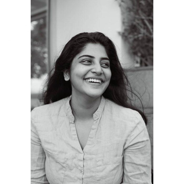 Manjima Mohan Images