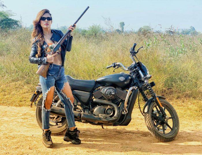 Neha Malik Images