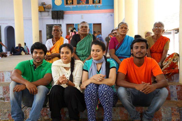 Pettikadai Tamil Movie