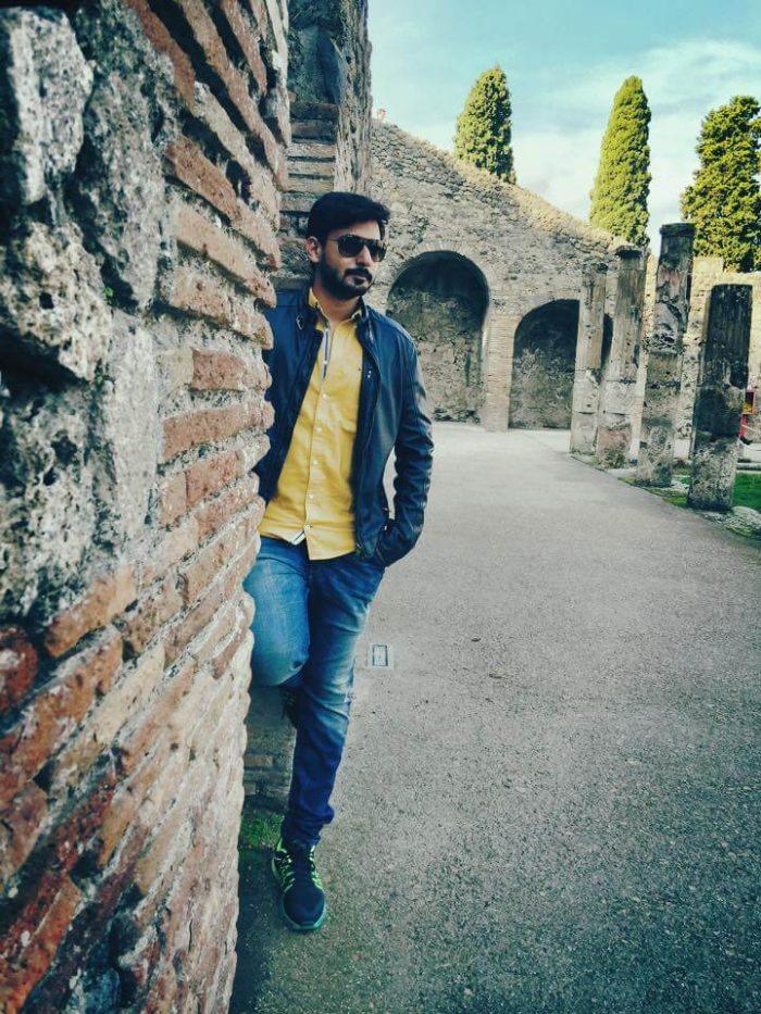 Prajwal Devaraj Images