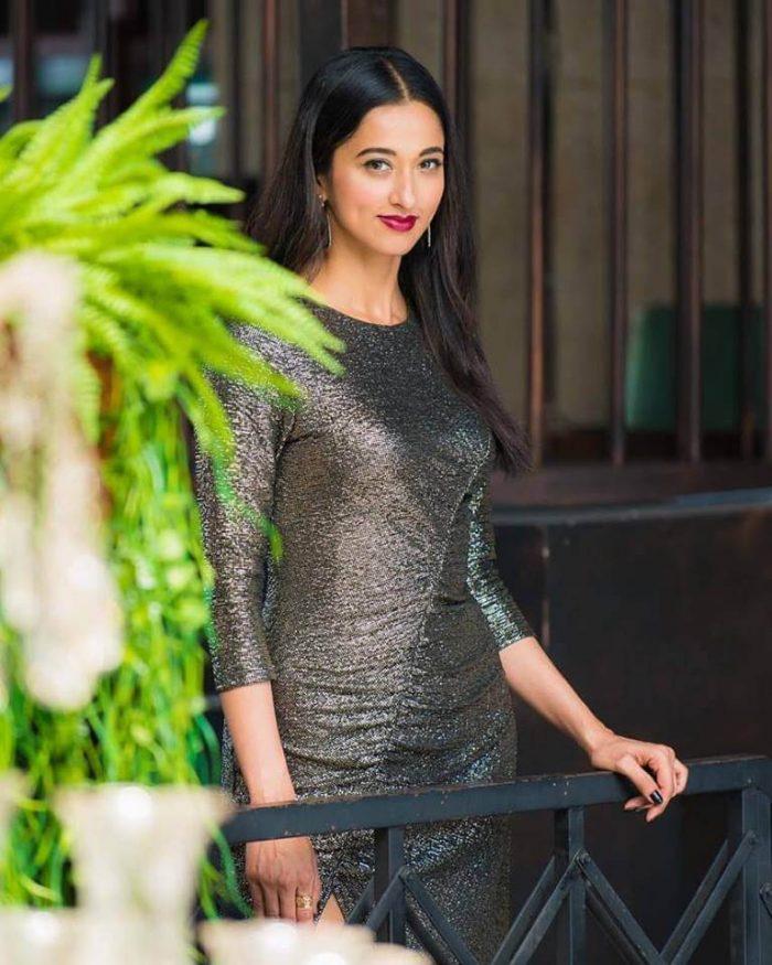 Radhika Chetan Images