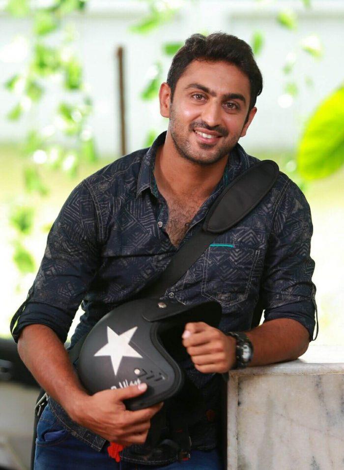 Rahul Madhav Images