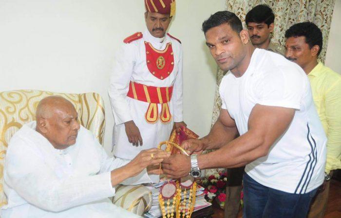 Rajendran Mani Wiki