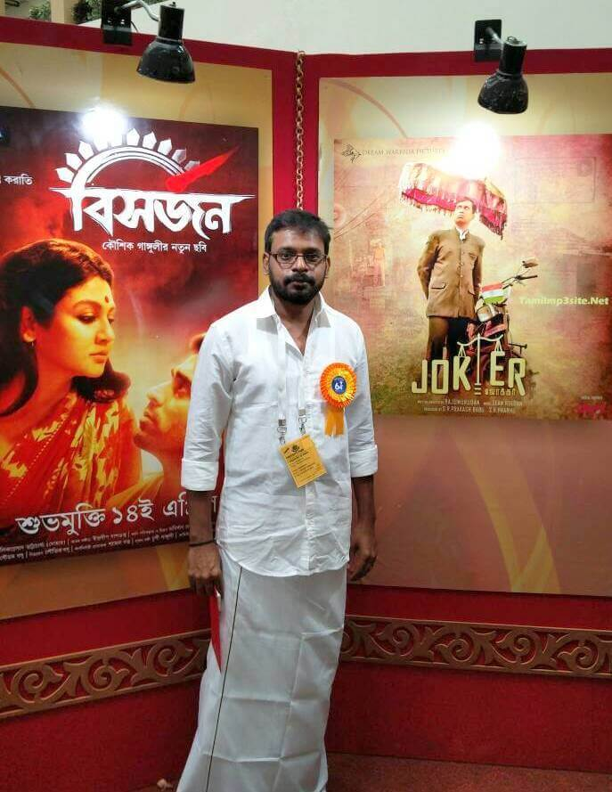Raju Murugan Wiki, Biography, Age, Movies, Family, Images - News Bugz