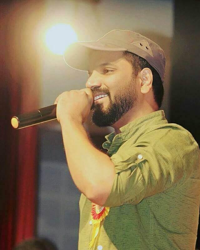 Sathish Ninasam Images