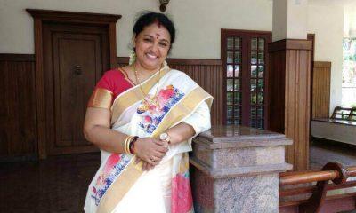 Sreeja Ravi Images