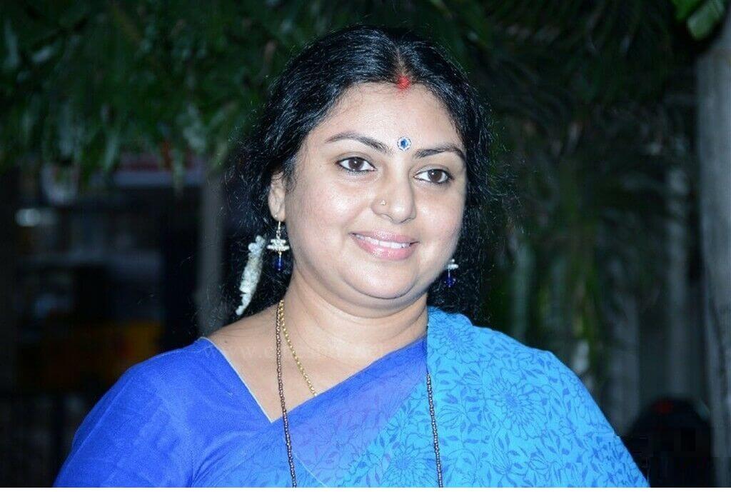 Sriranjini Images