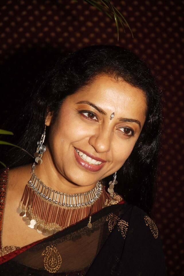 Suhasini Images