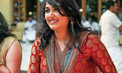 Vismaya Mohanlal Images