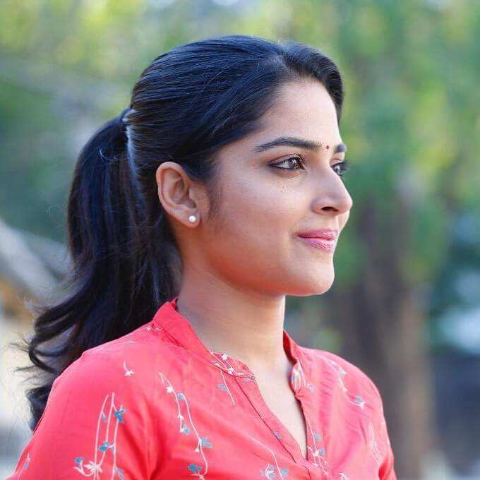 Anagha Maruthora