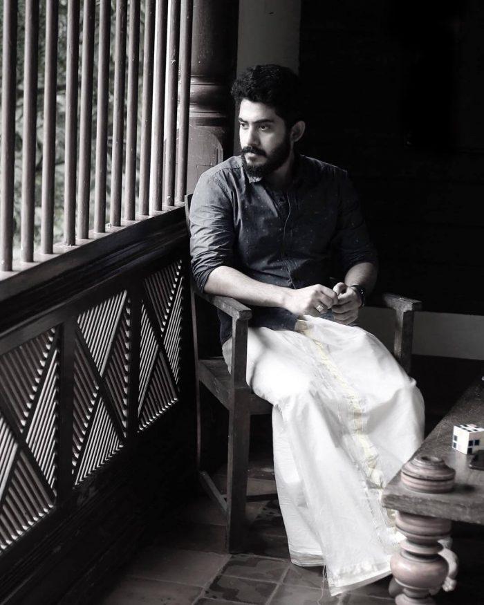 Anu Mohan Images