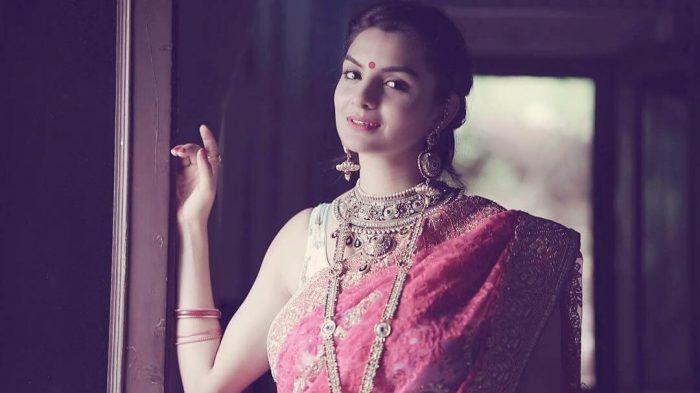 Anveshi Jain Images