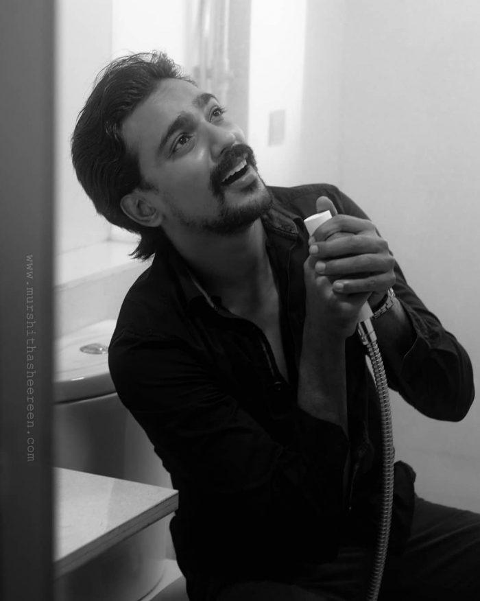 Arjun Chidambaram Images