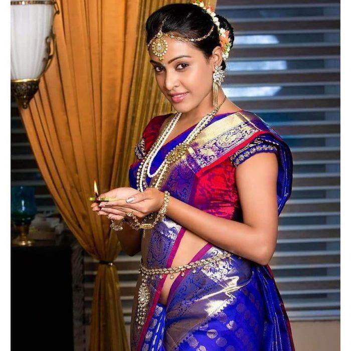 Ashwini Chandrashekar