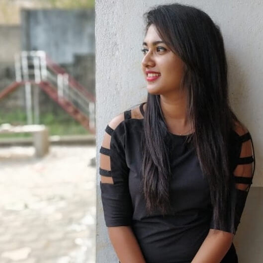 Chairashree Anchan Images