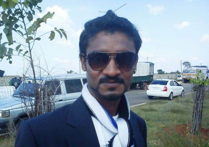 Chikkanna Images