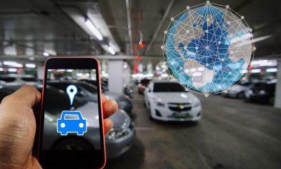 Digital Parking in Chennai