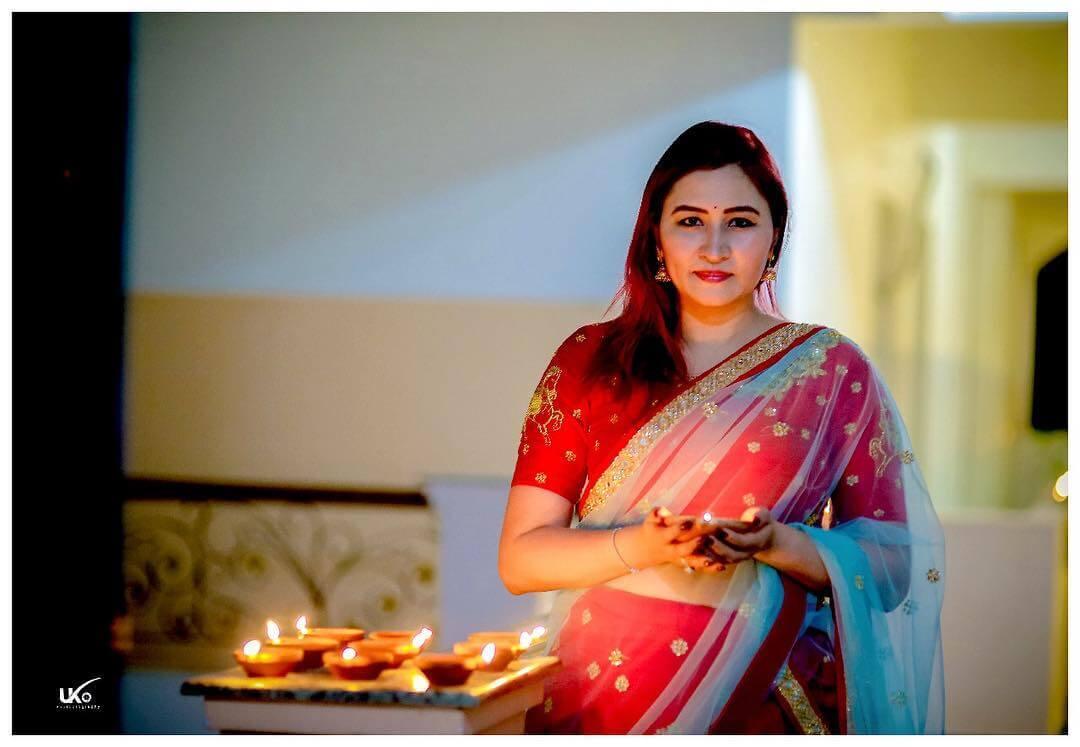 Jwala Gutta Images