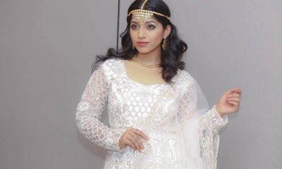 Kavya Suresh Images