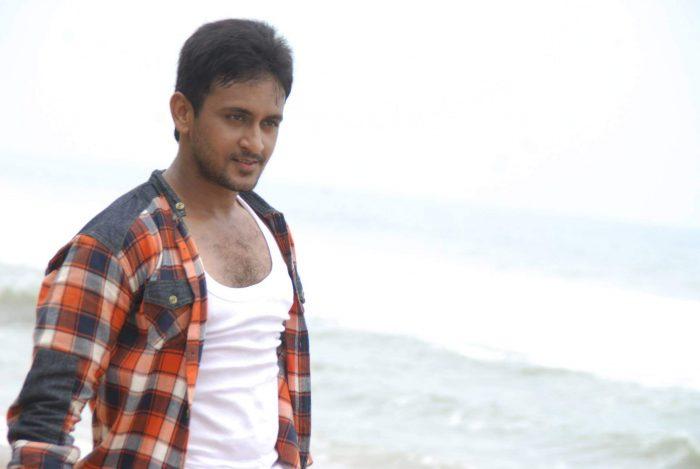 Manoj Nandam Images