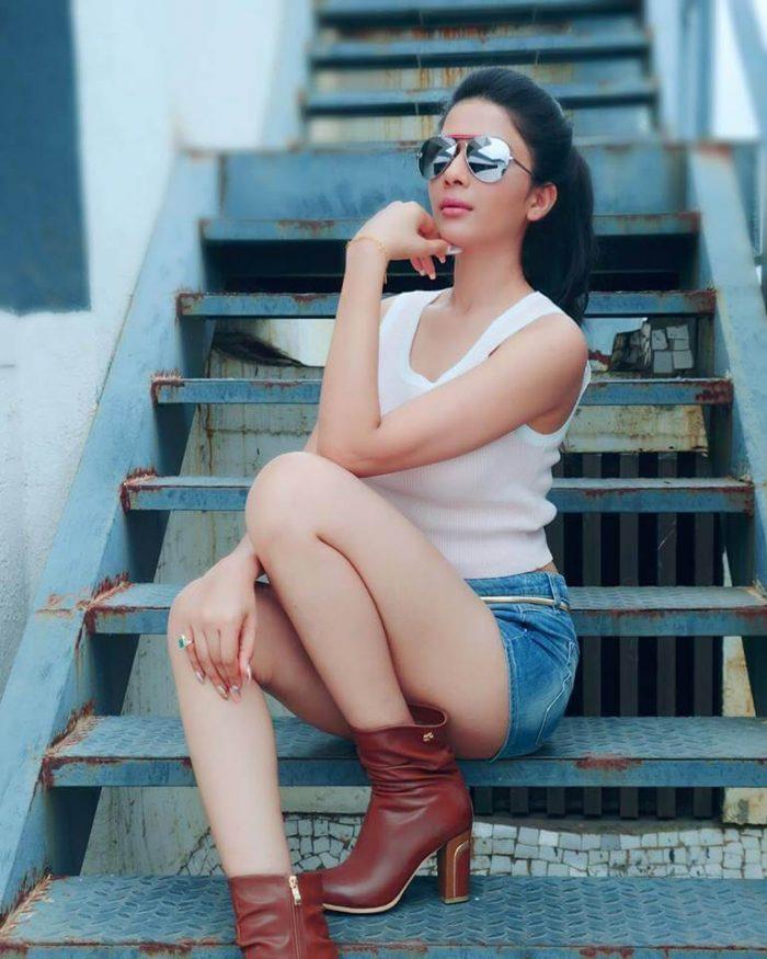 Mishika Chourasia Images