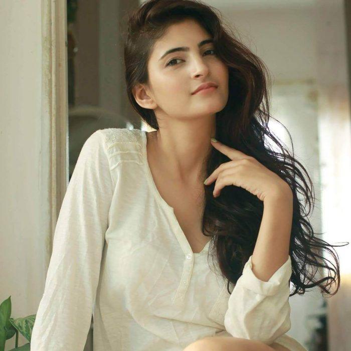 Shivani Raghuvanshi Images