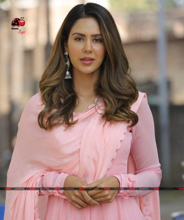 Sonam Bajwa Images