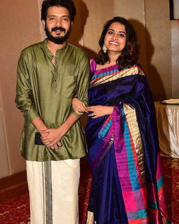 Sreenath Bhasi Images