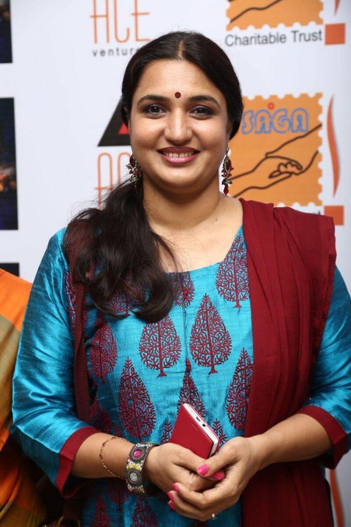 Sukanya (Actress) Wiki, Biography, Age, Movies, Family