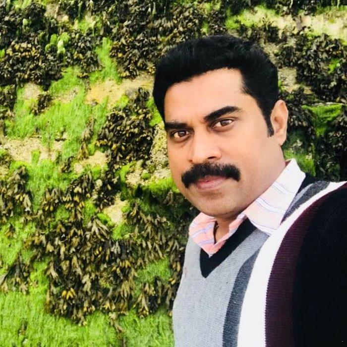 Suraj Venjaramoodu Images