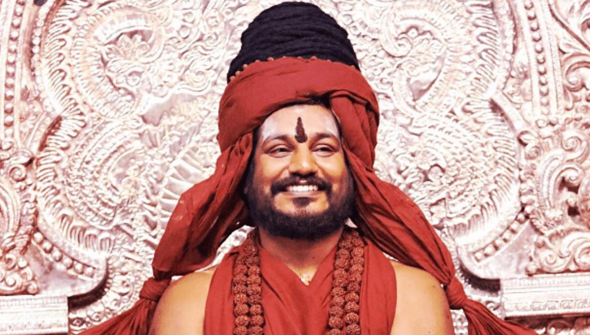 Swami Nithyananda Images