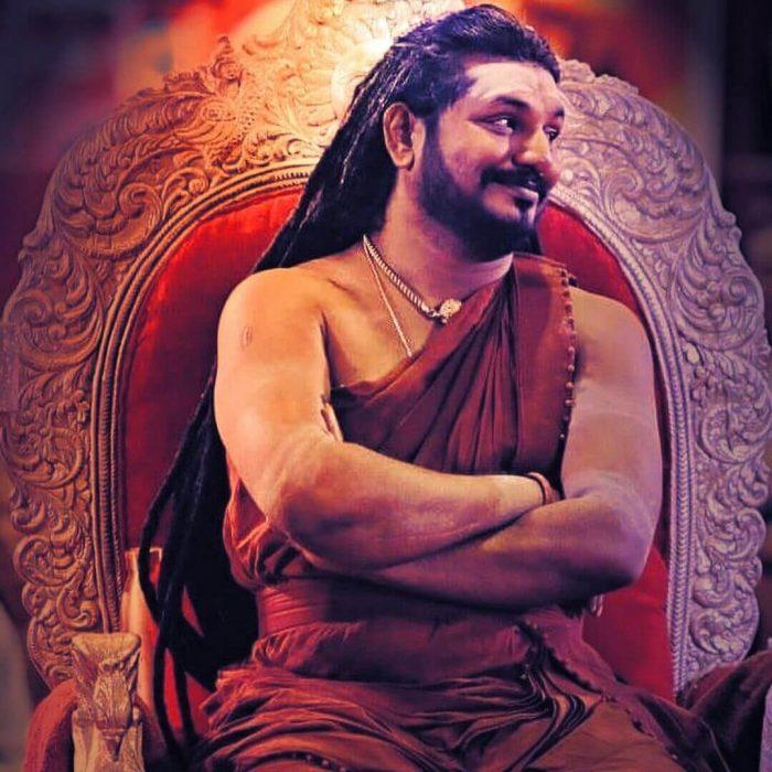 Swami Nithyanandha Images