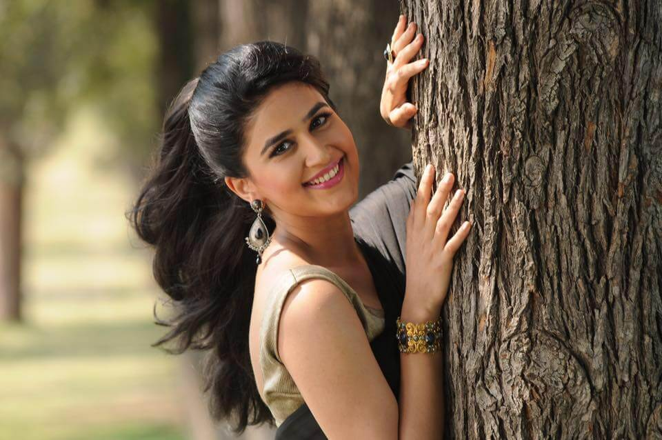 Vaidehi Parashurami Images