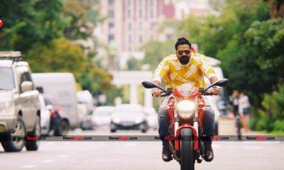 Vantha Rajavathaan Varuven Movie Images