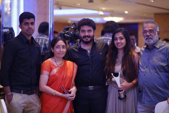 Vinu Mohan Images