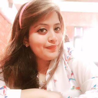 Anushka Malhotra