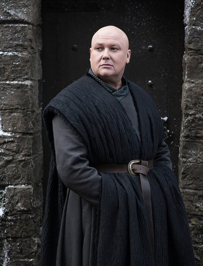 Conleth Hill as Vary