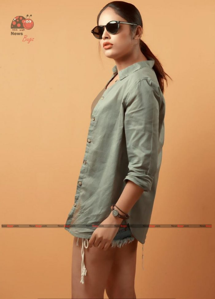 Nandita Swetha Hot Photoshoot
