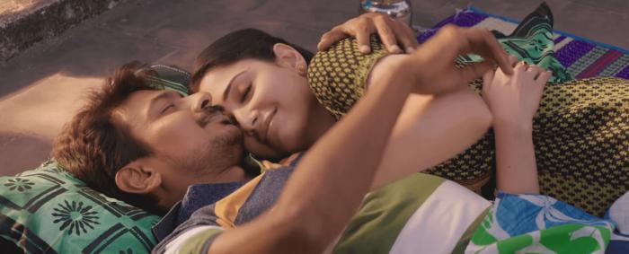 Kanne Kalaimane Movie on Tamilrockers