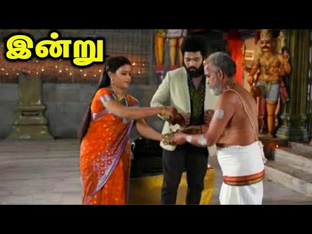 sembaruthi serial today episode 25 02 2019 promo review