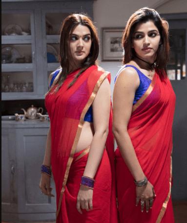 Sakshi Parvinder Images