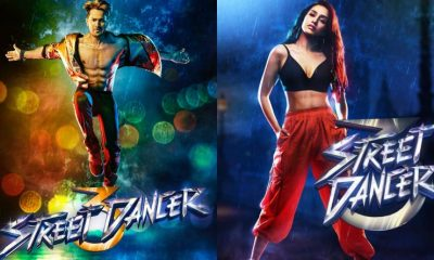 Street Dancer 3D Hindi Movie (2019) | Cast | Trailer | Songs | Release Date