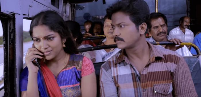Saaral Movie on Tamilrockers