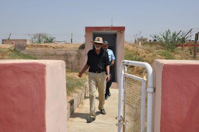 Air Marshal Vijay Karnik